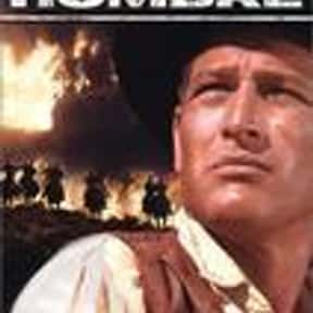 Hombre is listed (or ranked) 8 on the list The Greatest Western Movies of the 1960s