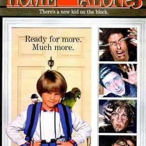 Home Alone 3 is listed (or ranked) 7 on the list The Worst Sequels Of All Time