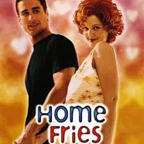 Home Fries is listed (or ranked) 12 on the list The Best Luke Wilson Movies
