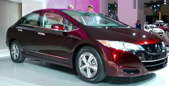 All Honda Models List Of Cars Vehicles Page 4
