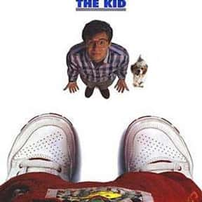 Honey, I Blew Up the Kid is listed (or ranked) 11 on the list The Funniest Movies About Babies