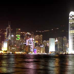Hong Kong is listed (or ranked) 15 on the list Gay Events & Pride Parades Around the World