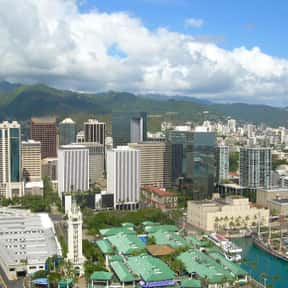 Honolulu is listed (or ranked) 25 on the list The Best U.S. Cities For Shopping
