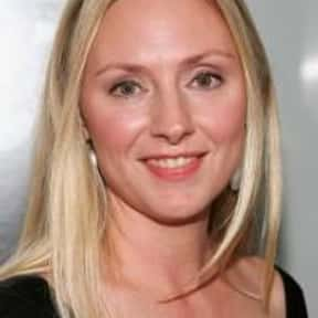 Hope Davis is listed (or ranked) 8 on the list In Treatment Cast List