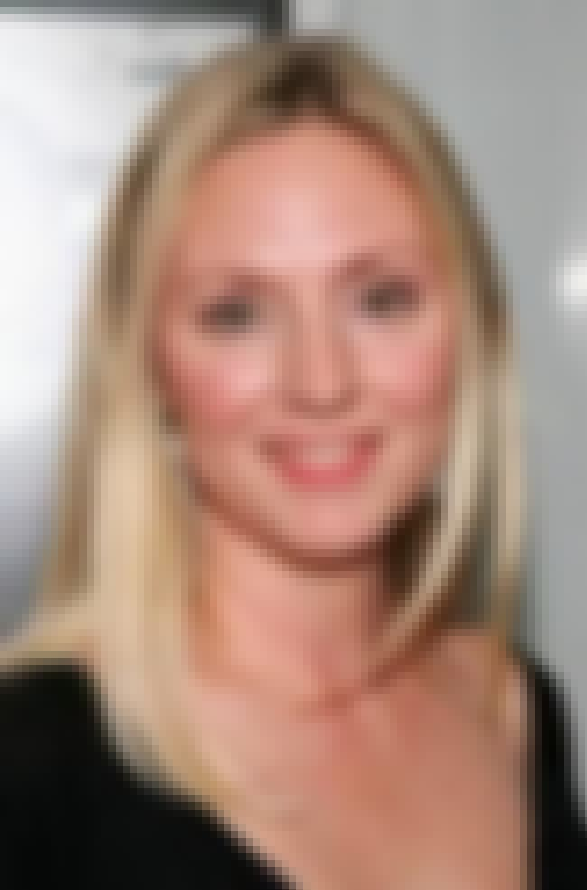 Hope Davis is listed (or ranked) 4 on the list Famous Tenafly High School Alumni