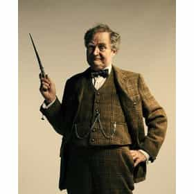 Professor Horace Slughorn