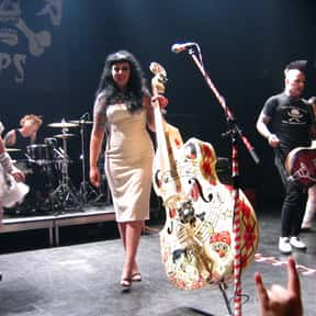 HorrorPops is listed (or ranked) 17 on the list The Best Psychobilly Bands