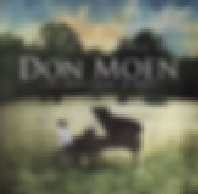 I Believe There Is More is listed (or ranked) 2 on the list The Best Don Moen Albums of All Time