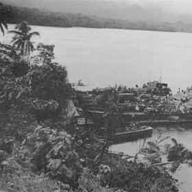 Battle of Viru Harbor