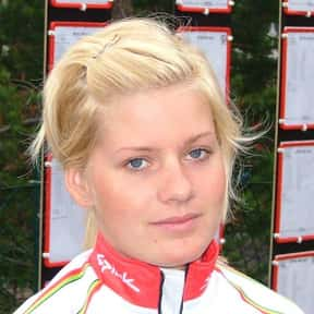 Emma Johansson is listed (or ranked) 12 on the list Who Is The Most Famous Emma In The World?