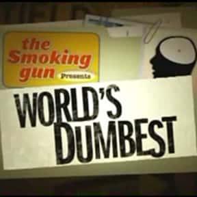 truTV Presents: World's Dumbest...