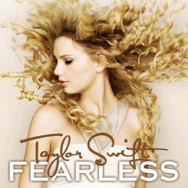 When She Released 'Fearless' ( is listed (or ranked) 2 on the list When Did Taylor Swift Peak?