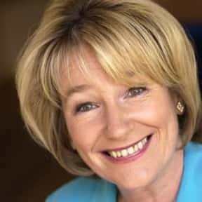 Barbara Rafferty is listed (or ranked) 14 on the list Famous TV Actors from Scotland