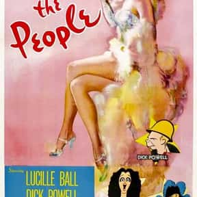 Meet the People is listed (or ranked) 9 on the list The Best Movies That Take Place In Delaware