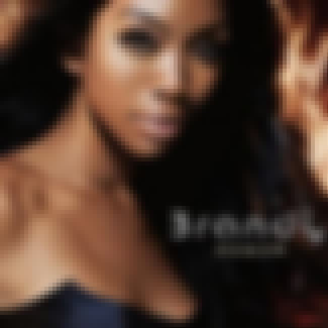 Human is listed (or ranked) 1 on the list The Best Brandy Norwood Albums of All Time