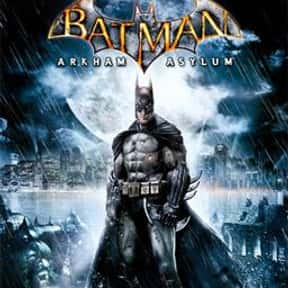 Batman: Arkham Asylum is listed (or ranked) 2 on the list The Best Xbox 360 Action Games