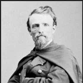 George P. Buell