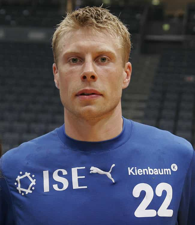 Guðjón Valur Sigurðsson is listed (or ranked) 3 on the list The Best Olympic Athletes from Iceland