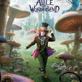 Alice in Wonderland is listed (or ranked) 9 on the list The Best Adventure Movies for 10 Year Old Kids