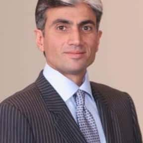 Fares D. Noujaim is listed (or ranked) 12 on the list The Top Merrill Lynch Employees