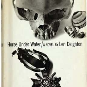 Horse Under Water is listed (or ranked) 9 on the list The Best Books With Water in the Title