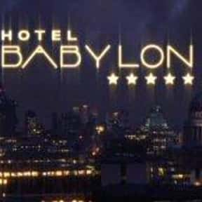 Hotel Babylon is listed (or ranked) 19 on the list The Best TV Shows Set In London