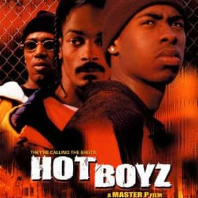 Hot Boyz is listed (or ranked) 13 on the list The Best '90s Hip Hop Movies