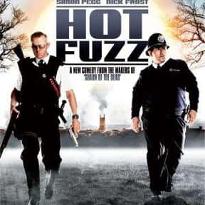 Hot Fuzz is listed (or ranked) 1 on the list The Best Olivia Colman Movies