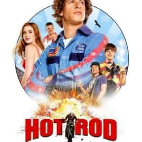 Hot Rod is listed (or ranked) 13 on the list The Worst Saturday Night Live Movies