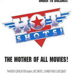 Hot Shots! is listed (or ranked) 13 on the list The Best Movies of 1991