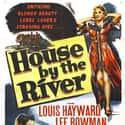 House by the River is listed (or ranked) 50 on the list The Best Movies About Writers