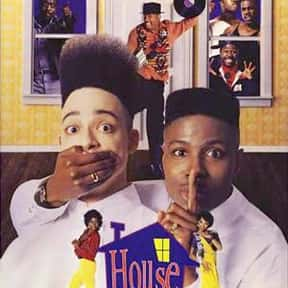 House Party is listed (or ranked) 14 on the list The Best Black Musical Movies