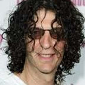 Howard Stern is listed (or ranked) 7 on the list Golden Apple Sour Apple Award Winners