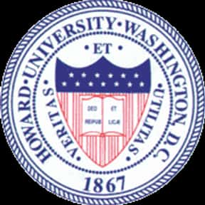 Howard University is listed (or ranked) 2 on the list Black Enterprise's Top 50 Colleges For African Americans