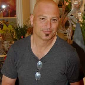 Howie Mandel is listed (or ranked) 16 on the list St. Elsewhere Cast List