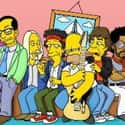 How I Spent My Strummer Vacati... is listed (or ranked) 6 on the list The Best Episodes From The Simpsons Season 14