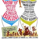 How to Stuff a Wild Bikini is listed (or ranked) 11 on the list The Best Teen Movies of the 1960s
