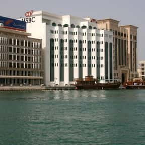 HSBC Bank Middle East is listed (or ranked) 15 on the list Companies Founded in 1889