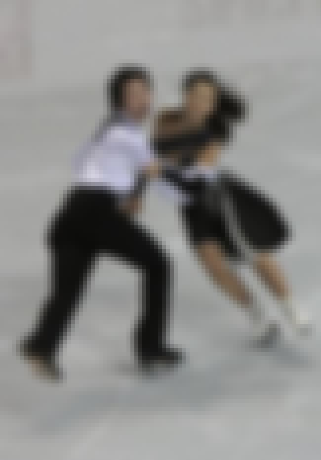 Huang Xintong is listed (or ranked) 2 on the list Famous Figure Skaters from China