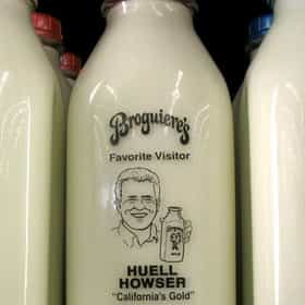 Huell Howser