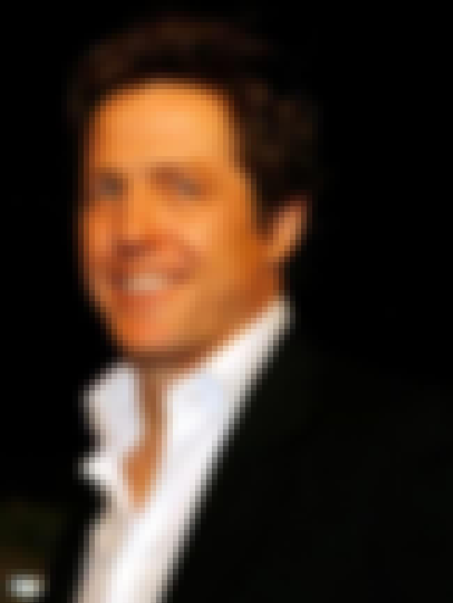 Hugh Grant is listed (or ranked) 5 on the list Celebrities Who (Allegedly) Have Bad Breath