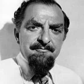 Hugh Griffith is listed (or ranked) 25 on the list Popular Film Actors from Wales
