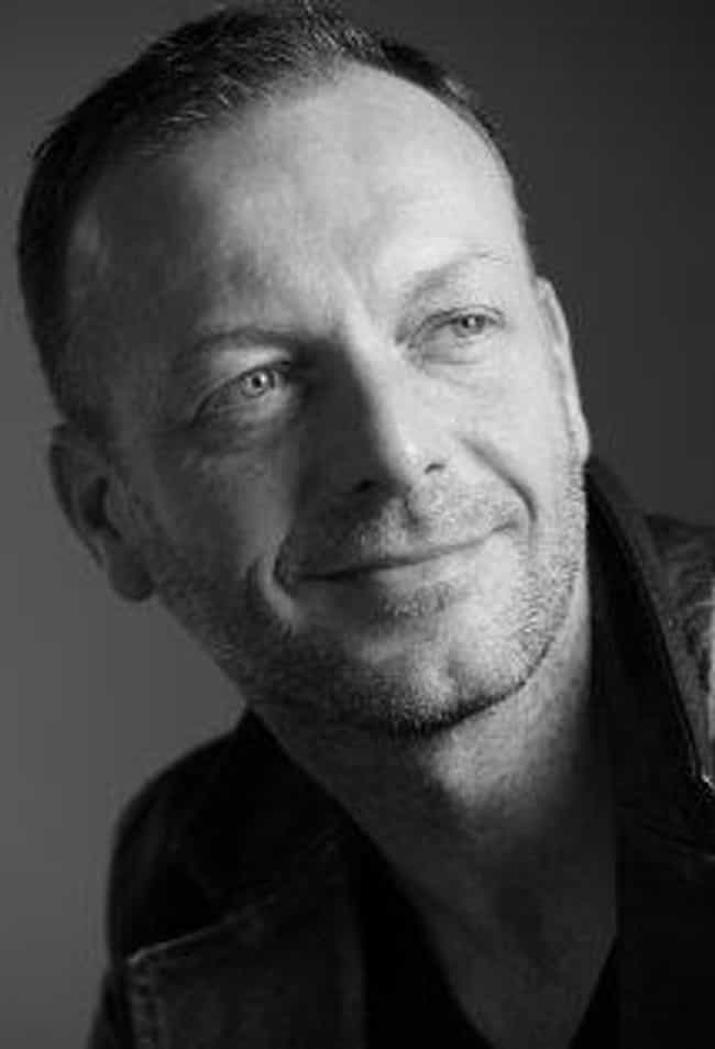 Hugo Speer is listed (or ranked) 1 on the list TV Actors from Harrogate