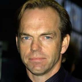 Hugo Weaving is listed (or ranked) 5 on the list Full Cast of Transformers: Revenge Of The Fallen Actors/Actresses
