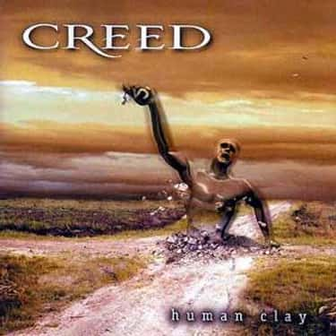 Human Clay is listed (or ranked) 1 on the list The Best Creed Albums of All Time