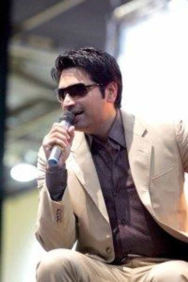 Humayun Saeed is listed (or ranked) 3 on the list Famous Television Producers from Pakistan