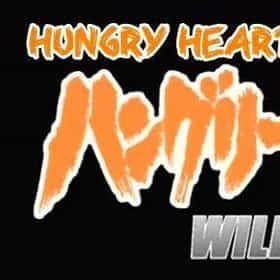 Hungry Heart: Wild Striker