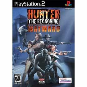 Hunter: The Reckoning: Wayward