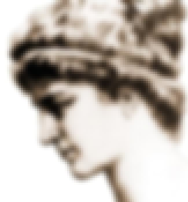 Hypatia is listed (or ranked) 3 on the list Famous Female Mathematicians