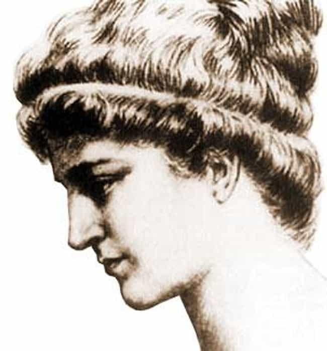 Hypatia is listed (or ranked) 2 on the list Famous Female Librarians